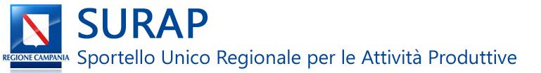 S.U.R.A.P. Regione Campania